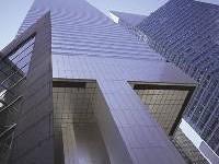Фасадные перфорированные панели