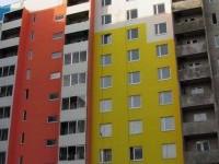 Силикатные краски для фасада — ее особенности в приминении