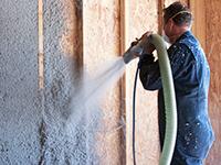 Инструкция по утеплению домов жидким пенопластом