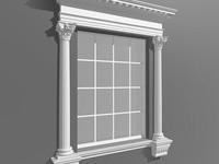 Виды обрамления окон на фасаде дома и монтаж