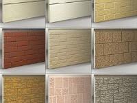 Фасадные панеле unipan (Ханьи) — лучшие в своем роде