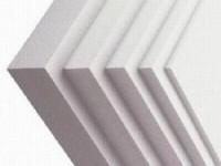 Виды и размеры пенопласта для утепления стен
