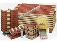 Виды материалов для облицовки фасадов домов