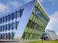 Что такое фасад здания?