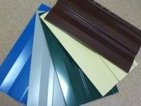 Металлические фасадные панели — инструкция к приминению