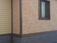 Виды, размеры и монтаж фасадных стеновых панелей