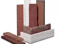 Виды облицовочной плитки для фасада — ее достоинства и недостатки