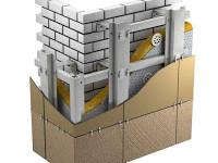 Керамогранит для вентилируемых фасадов — его монтаж и особенности