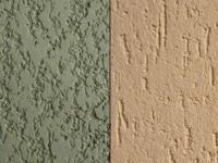 Отделка фасада дома короедом — что необходимо знать