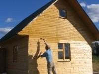 Критерии выбора материала для фасада деревянного дома